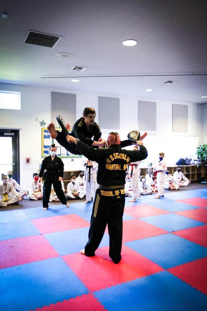 Martial Arts Hillsboro Photo 18