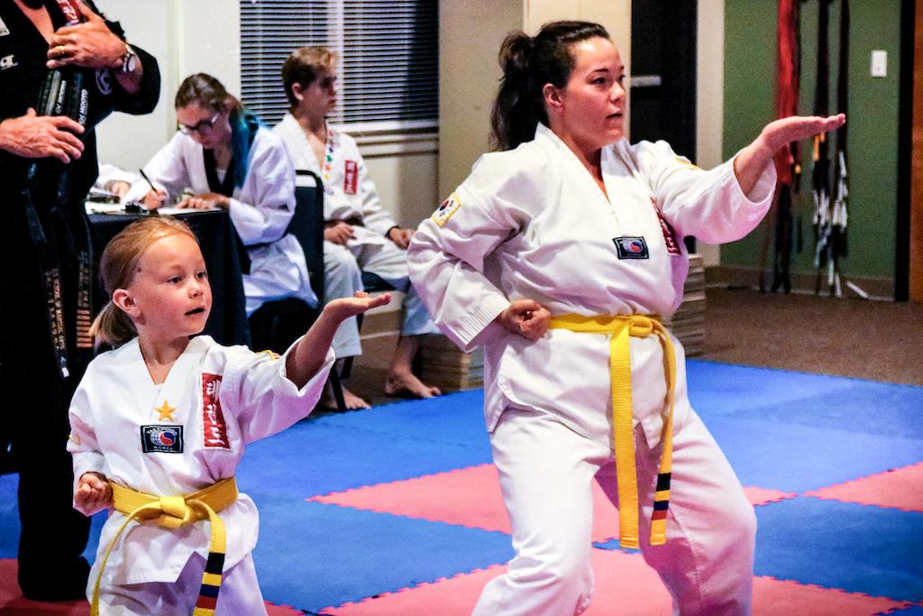 Martial Arts Hillsboro Photo 2
