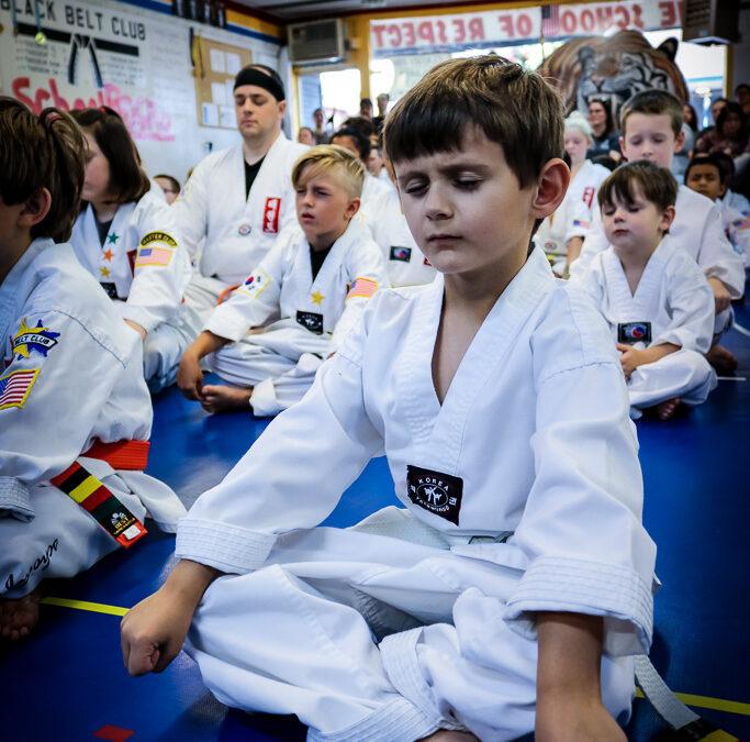Martial Arts For Kids Hillsboro